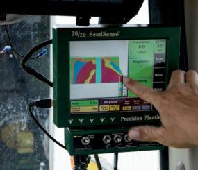 Sort code: C Feature 2: Ag Technology/Smart Farming