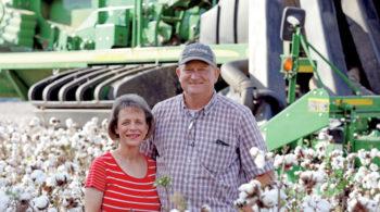 Q&A with a Farmer – Lonnie Fortner