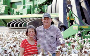 Q&A with a Farmer – Lonnie Fortner