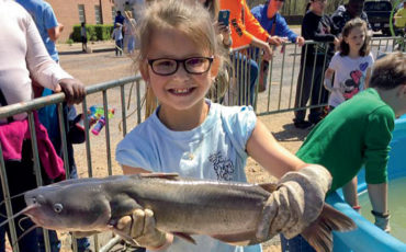 World Catfish Festival
