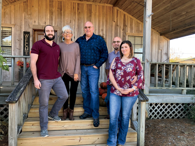 Sandy Run Farm And Nursery Knows The Business Of Blueberries Mississippi Farm Country