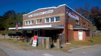 Simmons Wright General Store
