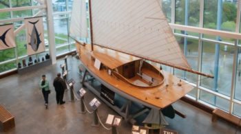 Maritime and Seafood Industry Museum